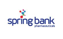 SpringBankPharmaLogo